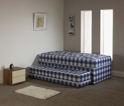 Chester Stitch bond 3 in 1 Guest Bed
