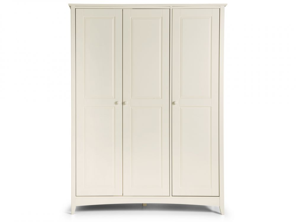 JULIAN BOWEN Cameo 3 Door Wardrobe £439