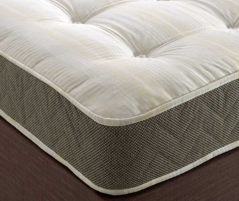 Amaryliss Roll and Rest 1000 Pocket Mattress from £139