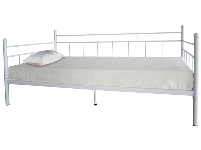 GFW Arizona Day Bed in White or Black