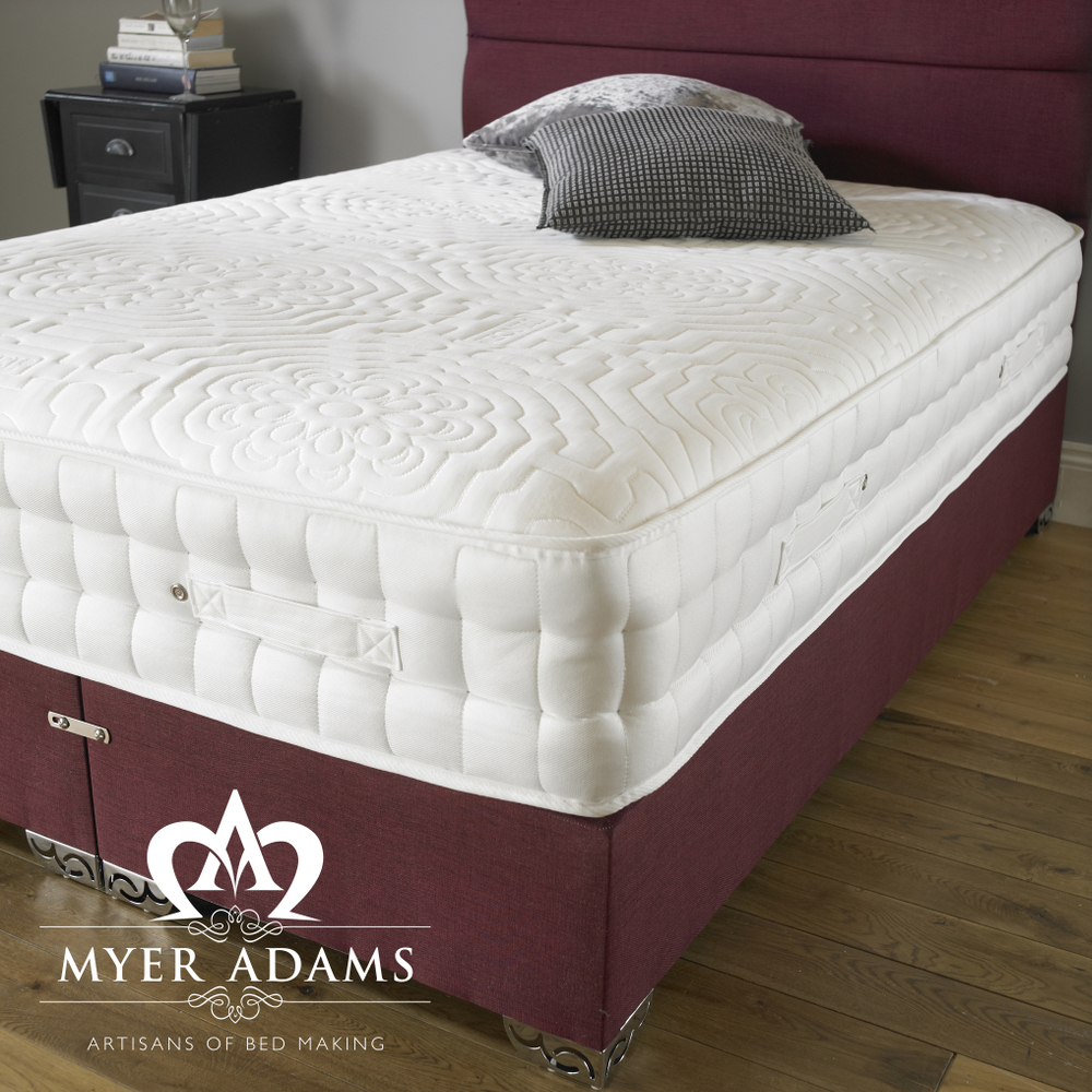 Myer Adams Backcare 3000 Pocket Memory Foam Mattress from £399