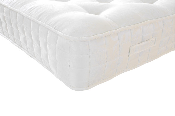 Latex Shire 1000 4ft6 Double Pocket Sprung  Mattress