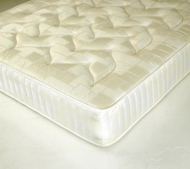 SLEEPTIMES 6ft Super King Size Richmond Deep Quit Mattress £159