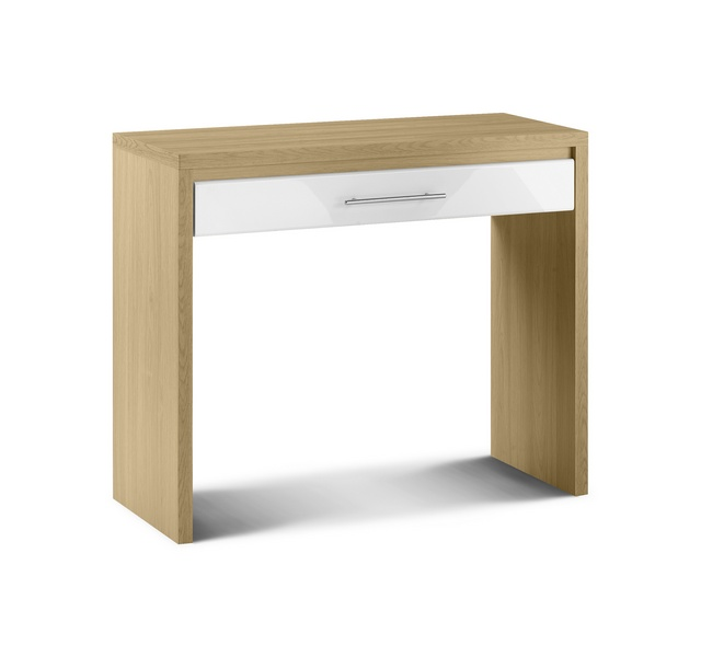 Julian Bowen Stockholm Dressing Table £69