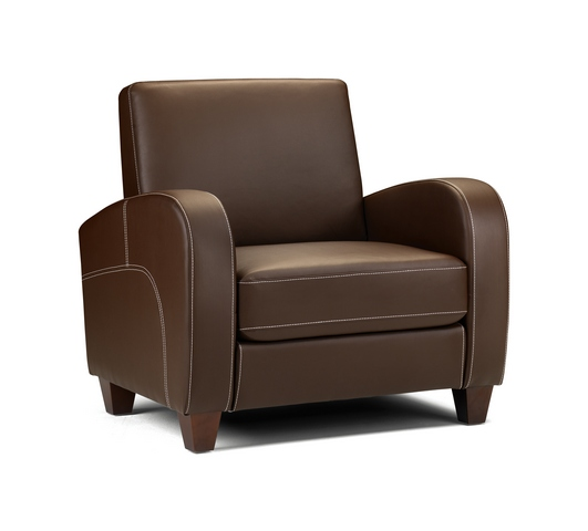 Vivo Chair - Chestnut