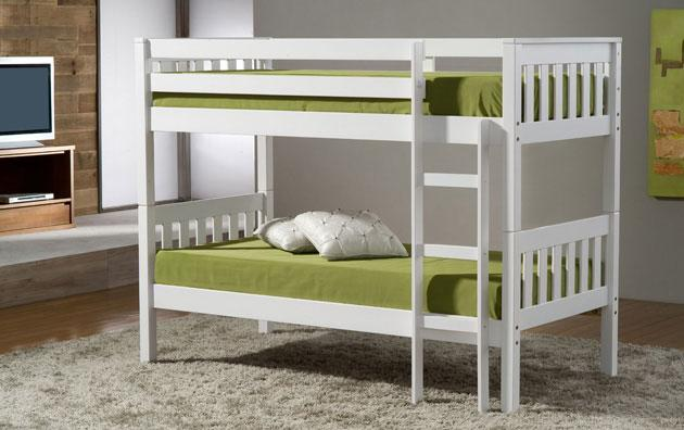 Bunk Beds and Sleepstations
