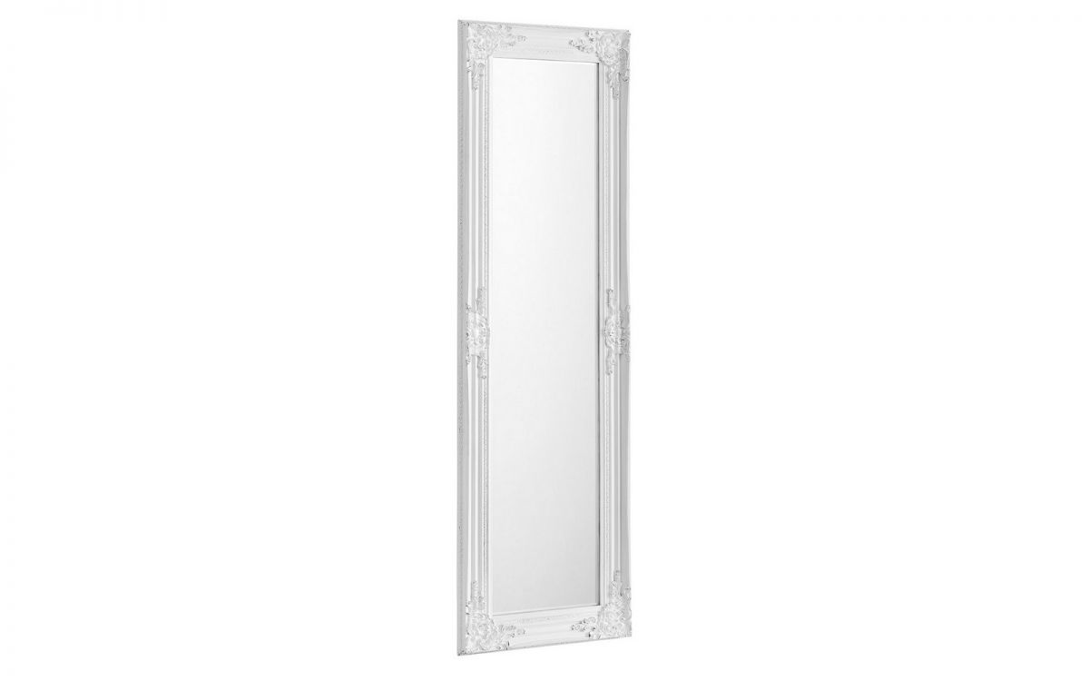 Palais White Dress Mirror £39