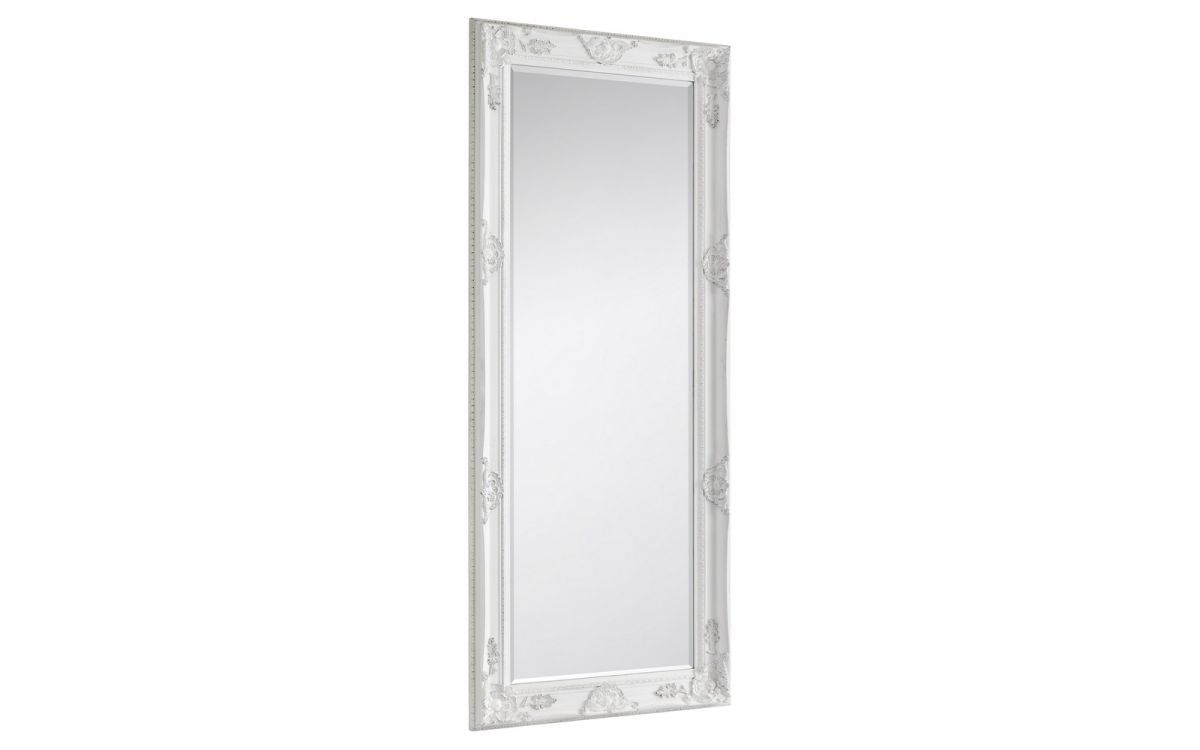 Palais White Lean-to Dress Mirror £109