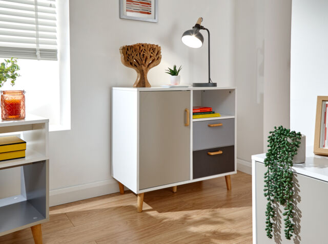 Delta Compact Sideboard £99