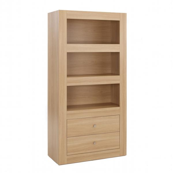 Oak Effect Furniture Range