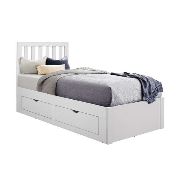 Appleby Single Bed with drawers £219