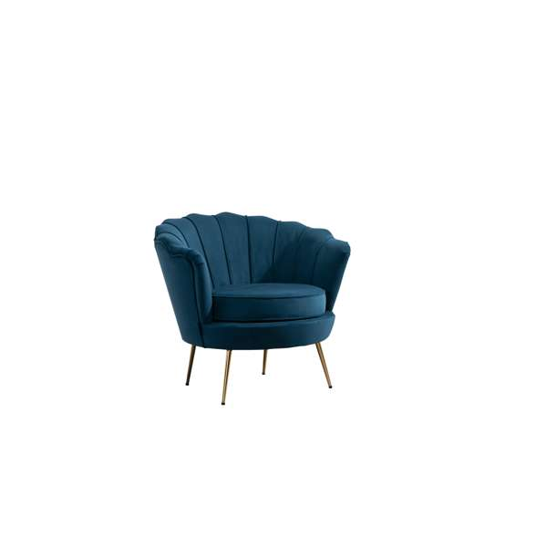 Ariel Chair Blue £199