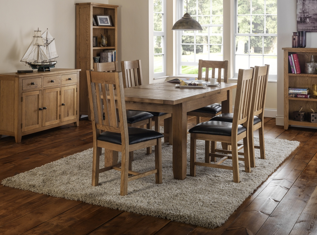 Astoria Dining Range