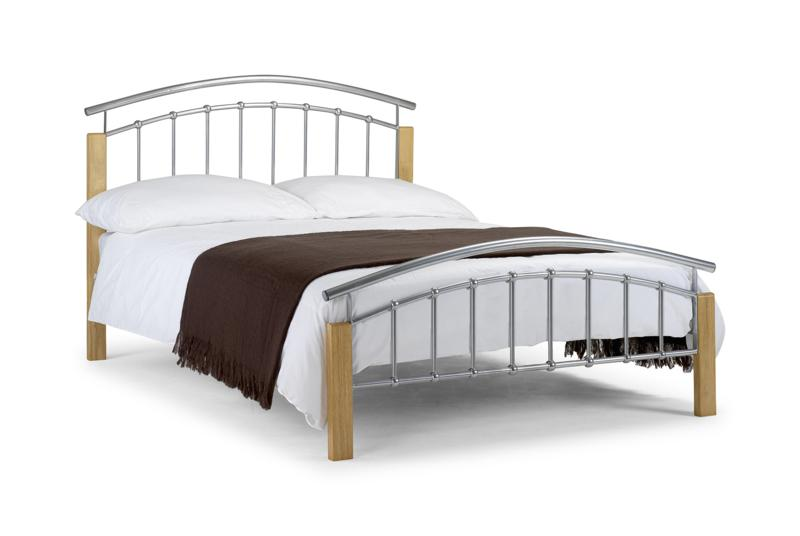 Aztec 4ft Frame and Mattress Deal