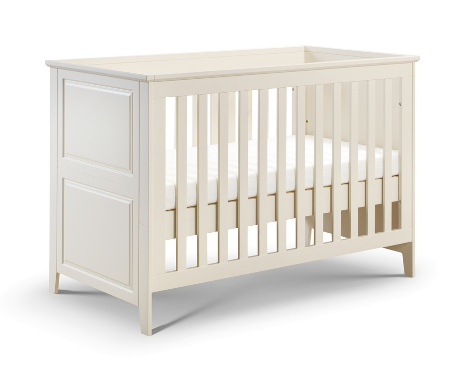 Julian Bowen Cameo Cot Bed £339