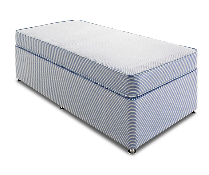 Economy Water Resistant Divan Set from £139