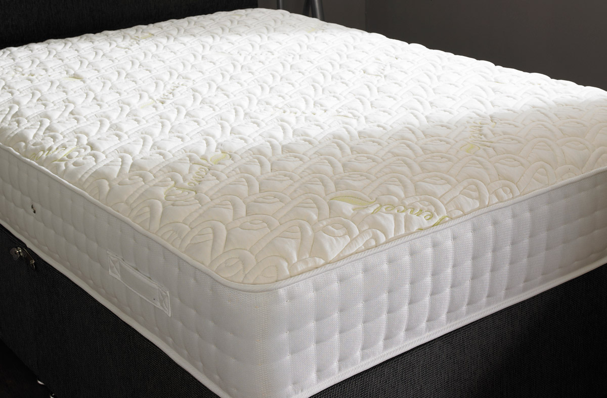 Shire Encapsulated Latex 2000 Pocket Sprung Mattress from £599