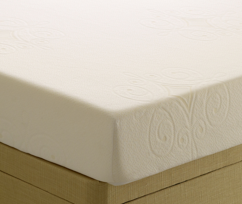 Azalea Roll and Rest Memory Foam Mattress £119