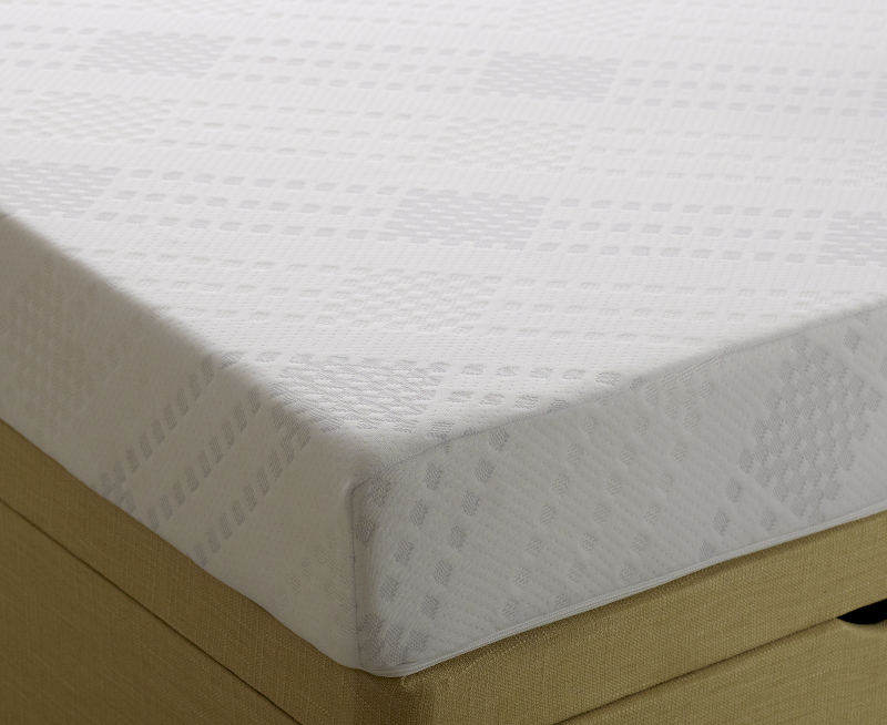 Fresia Roll and Rest Reflex Foam Mattress £109