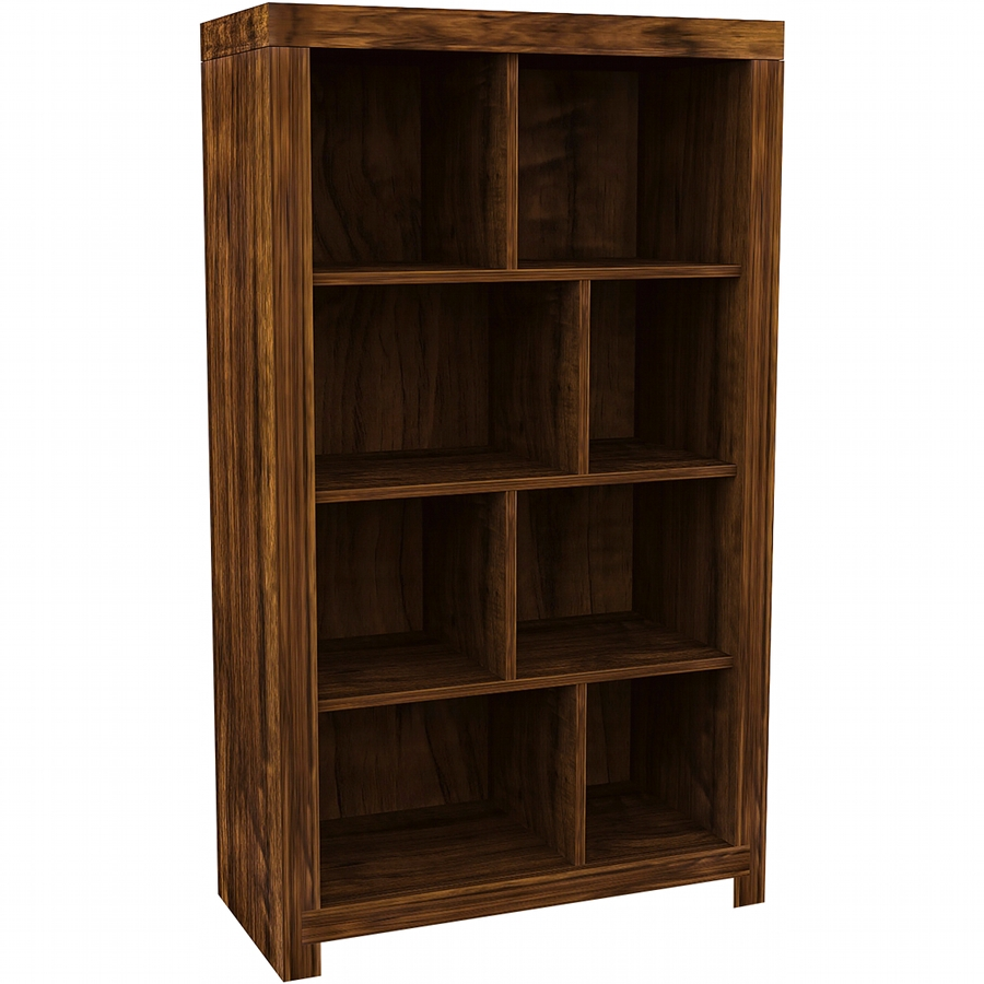 GFW HAMPTON Shelf Unit Bookcase