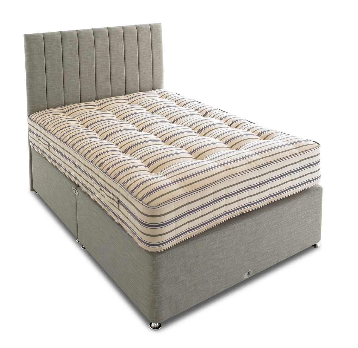 Hotel Supreme 2000 Pocket Source 5 Divan Set from £379