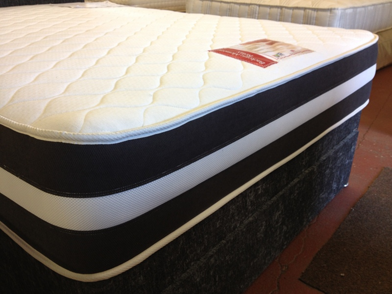 Myer Adams Memory Non Turn 3D Mattress from £119