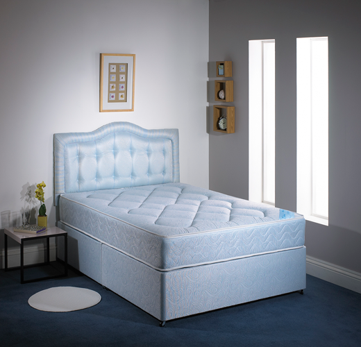 Medium Divan Bed Sets