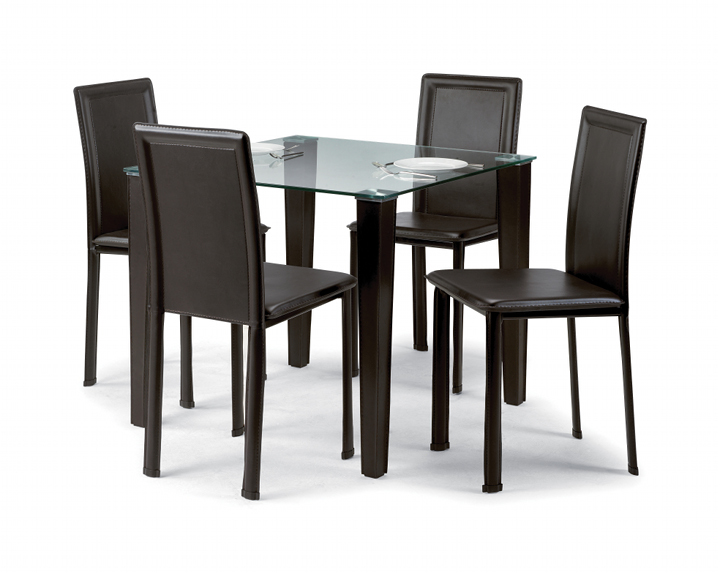 Quattro Dining Chair