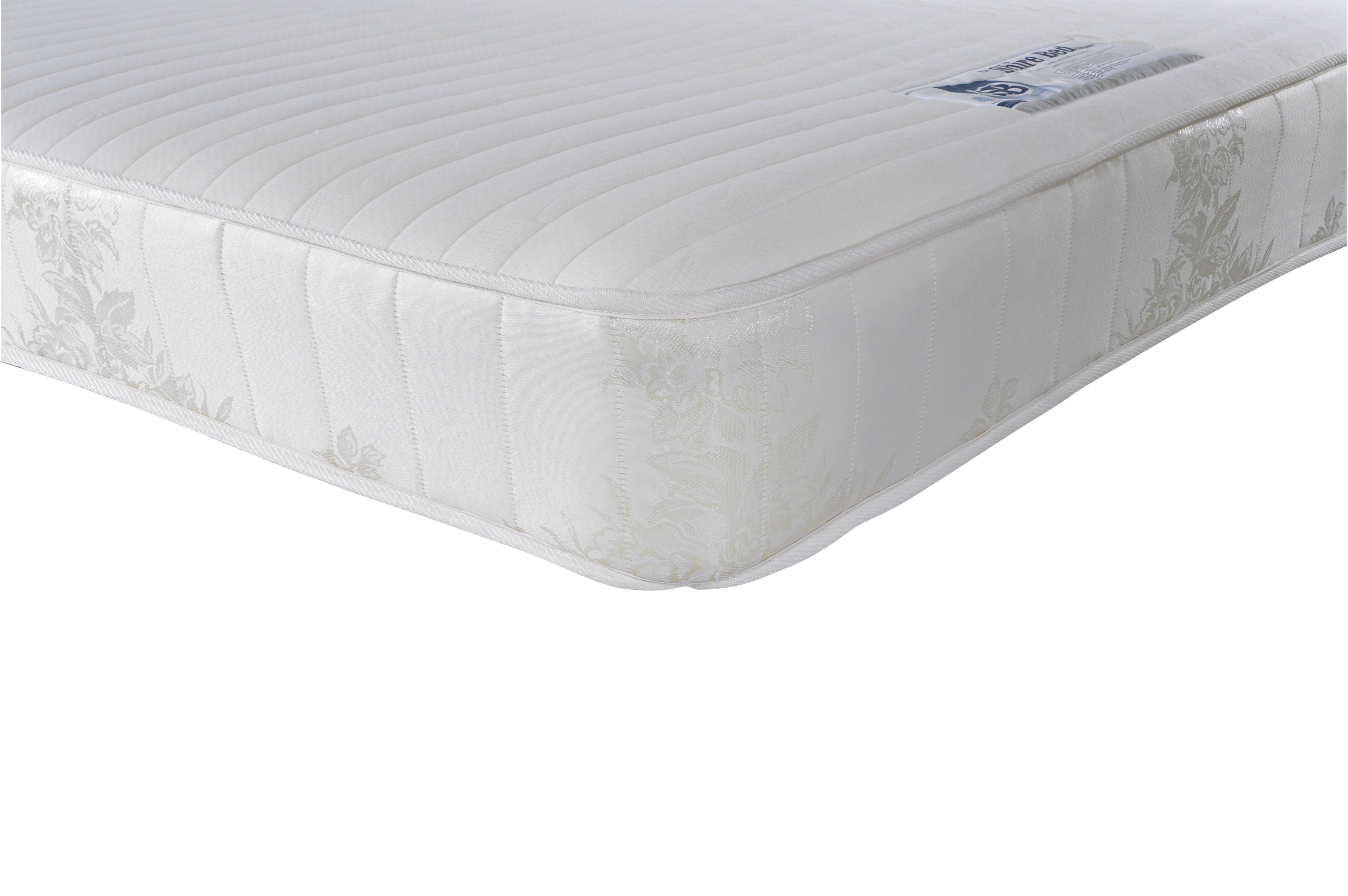 Shire Crown 15 Memory Foam Mattress from £139