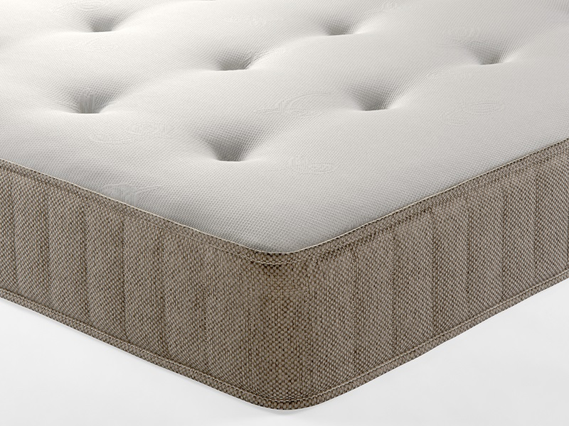 Roma Tufted Semi Ortho Mattress from £99