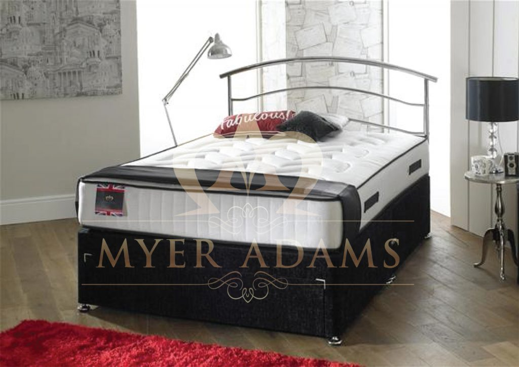 Myer Adams Stress Free Orthopaedic Mattress from £119