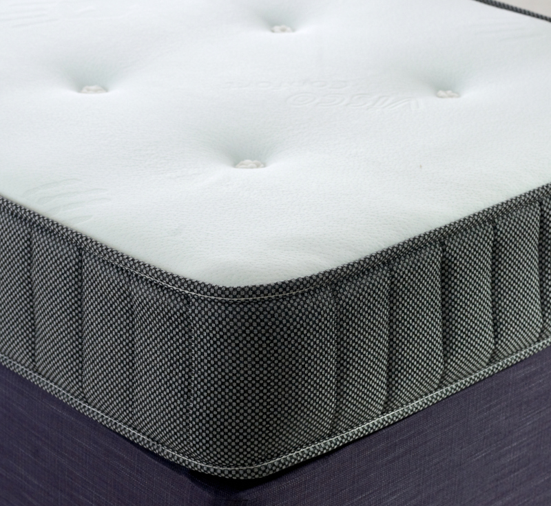 Violet Roll and Rest Cool Blue Memory Mattress £109