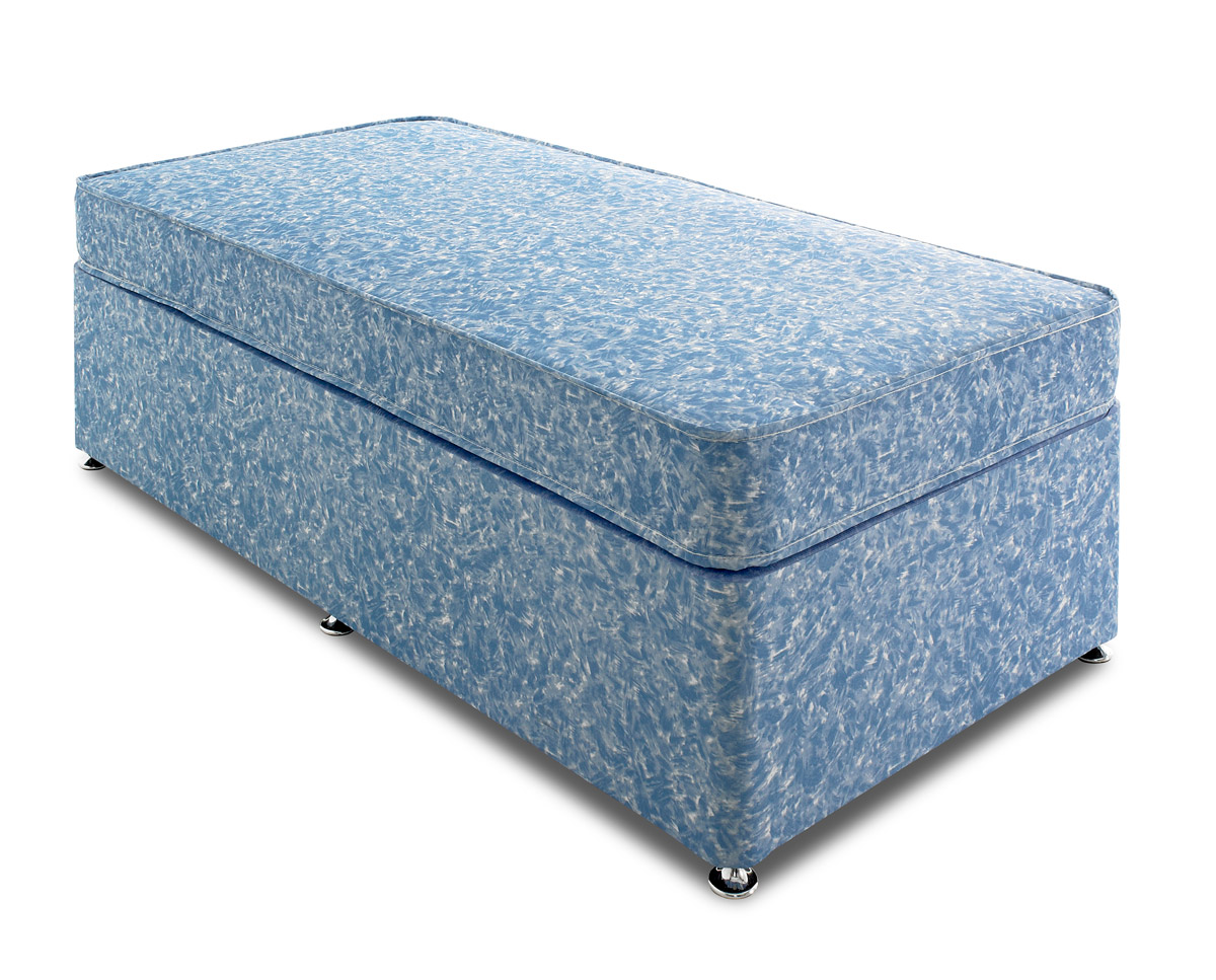 Worcester Breathable Water Resistant Divan Set from £199