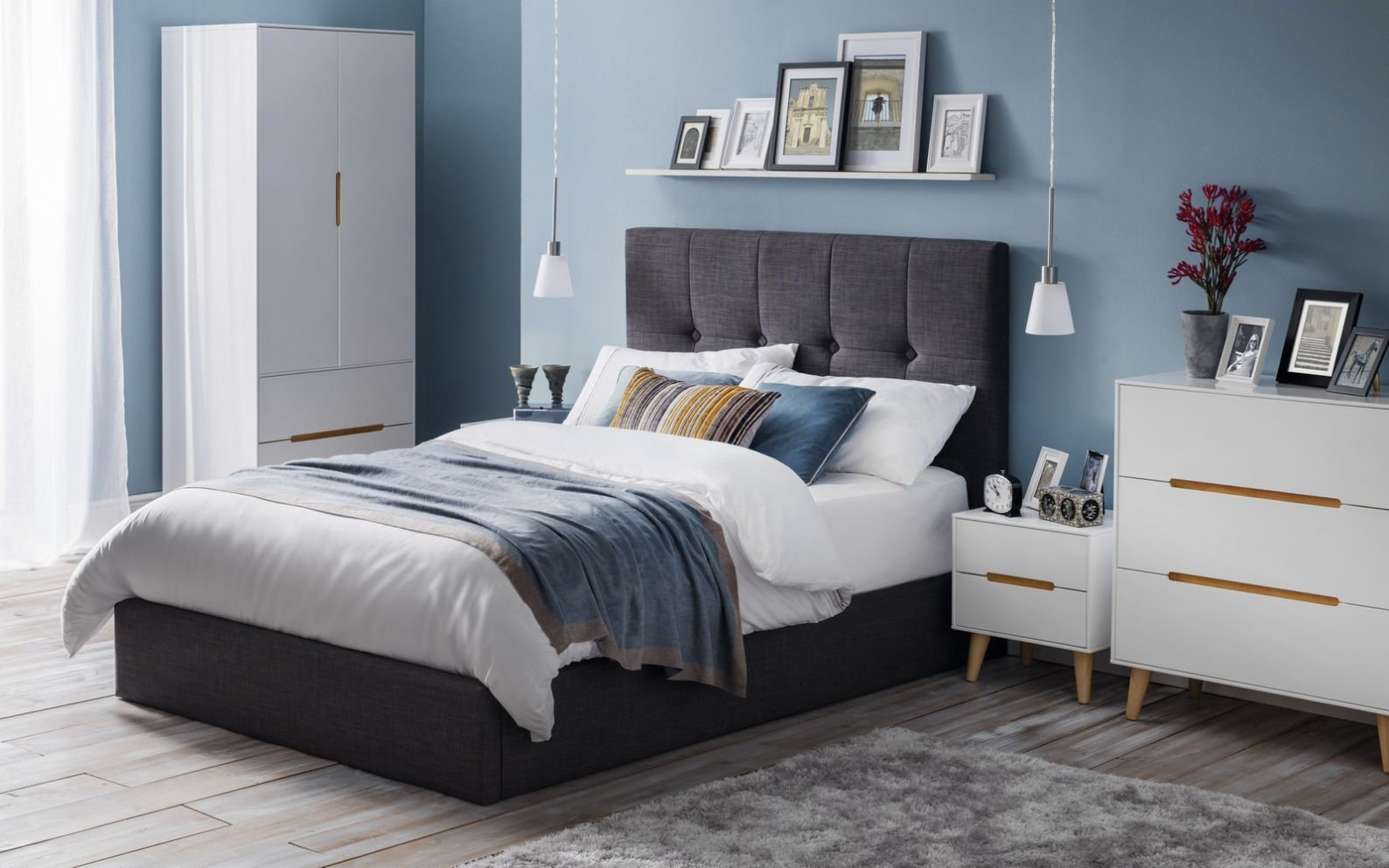 Alicia White Bedroom Range