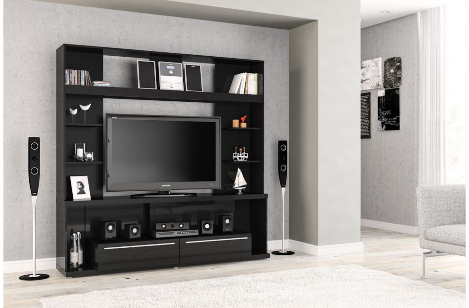 TV AND ENTERTAINMENT UNITS