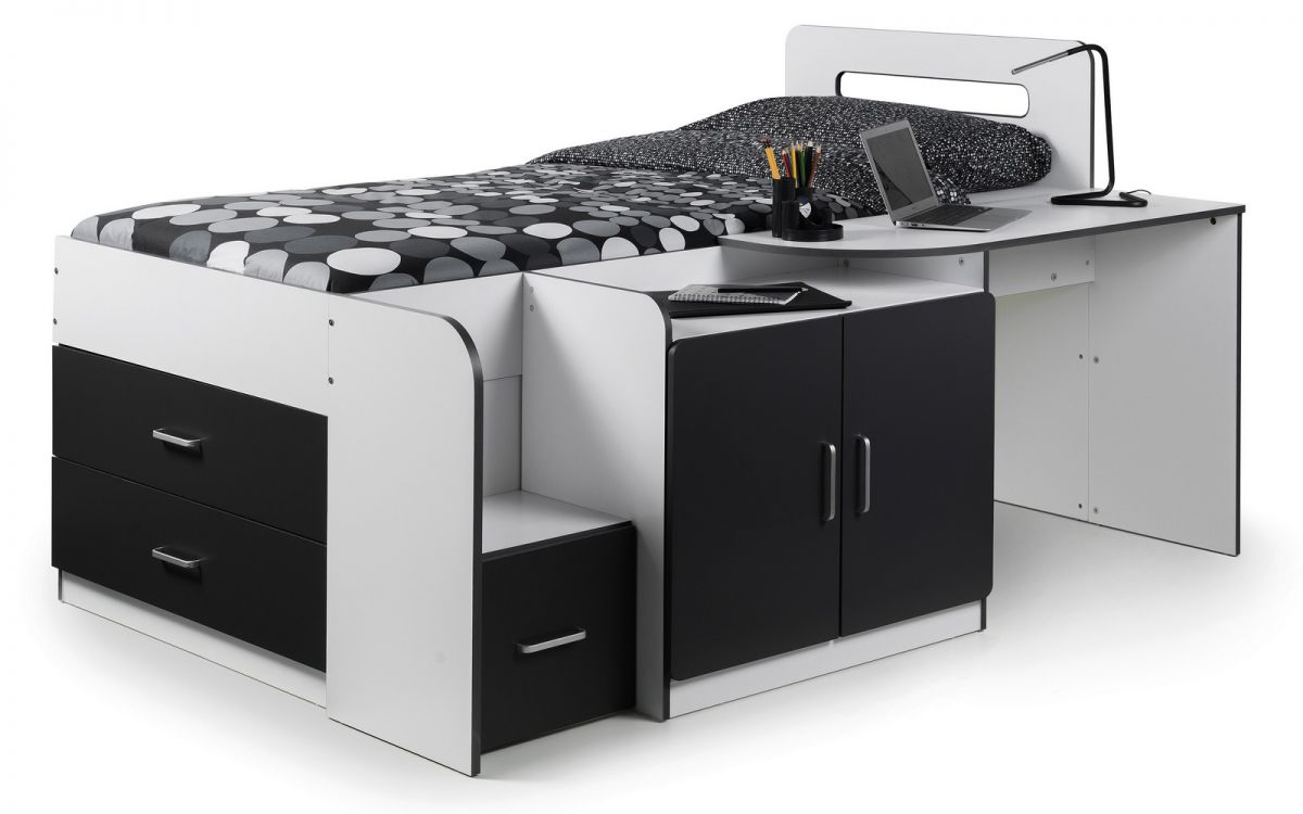 Julian Bowen Cookie Cabin Bed £309