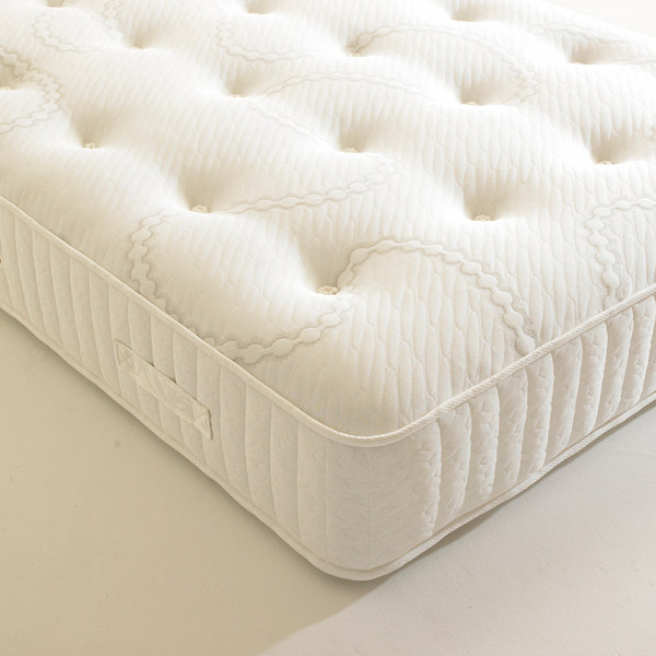 Shire Beds Eco Easy Anti Bug Mattress from £199