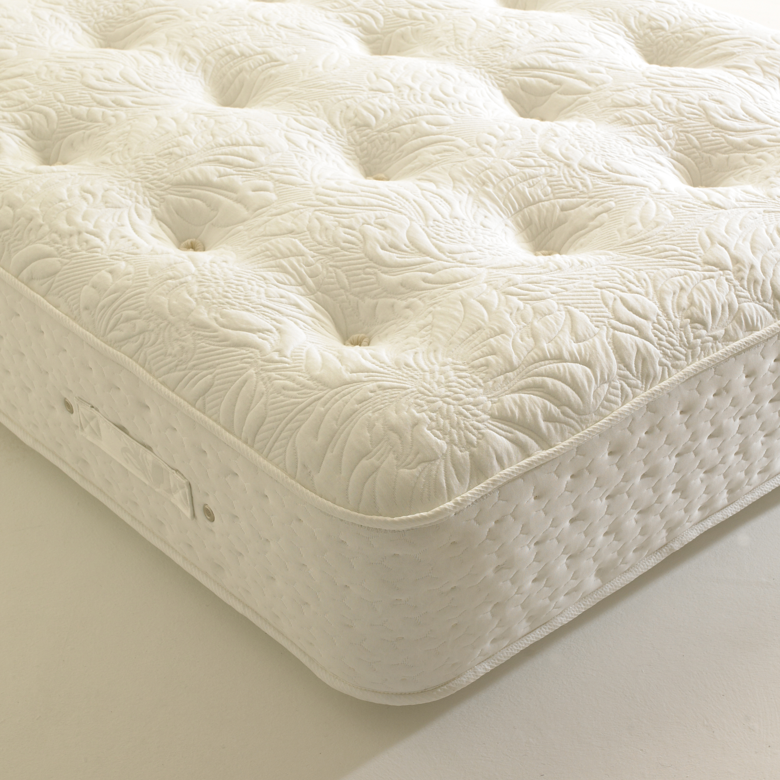 Shire Eco Sound Anti Bug 2000 Pocket Sprung Mattress from £329