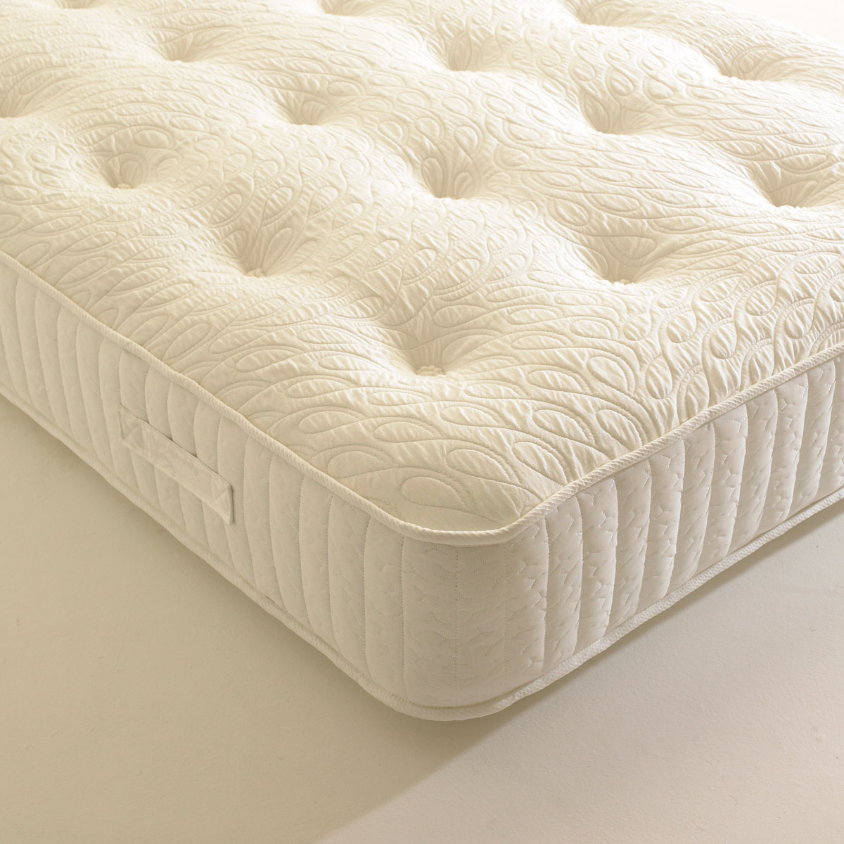 Shire Beds Eco Drift Anti Bug Mattress from £249