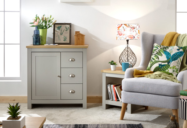 Lancaster Multi Unit Sideboard £99