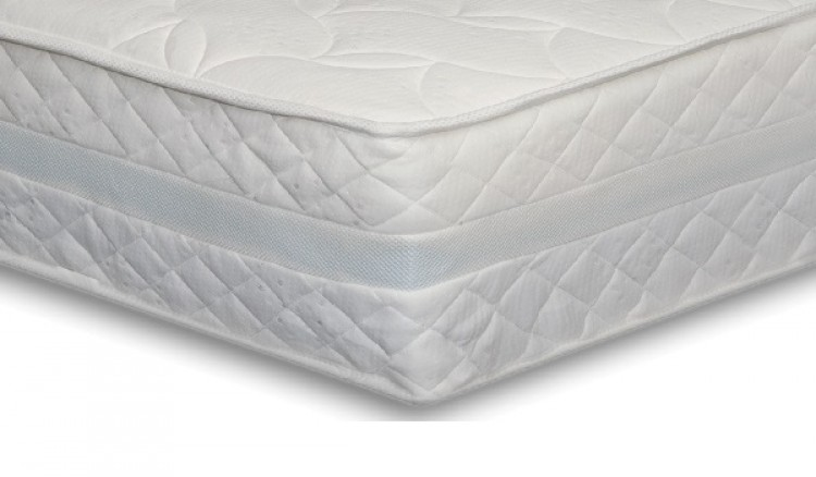 Slumber Sleep Luxury Pocket 1000 Mattress from £229