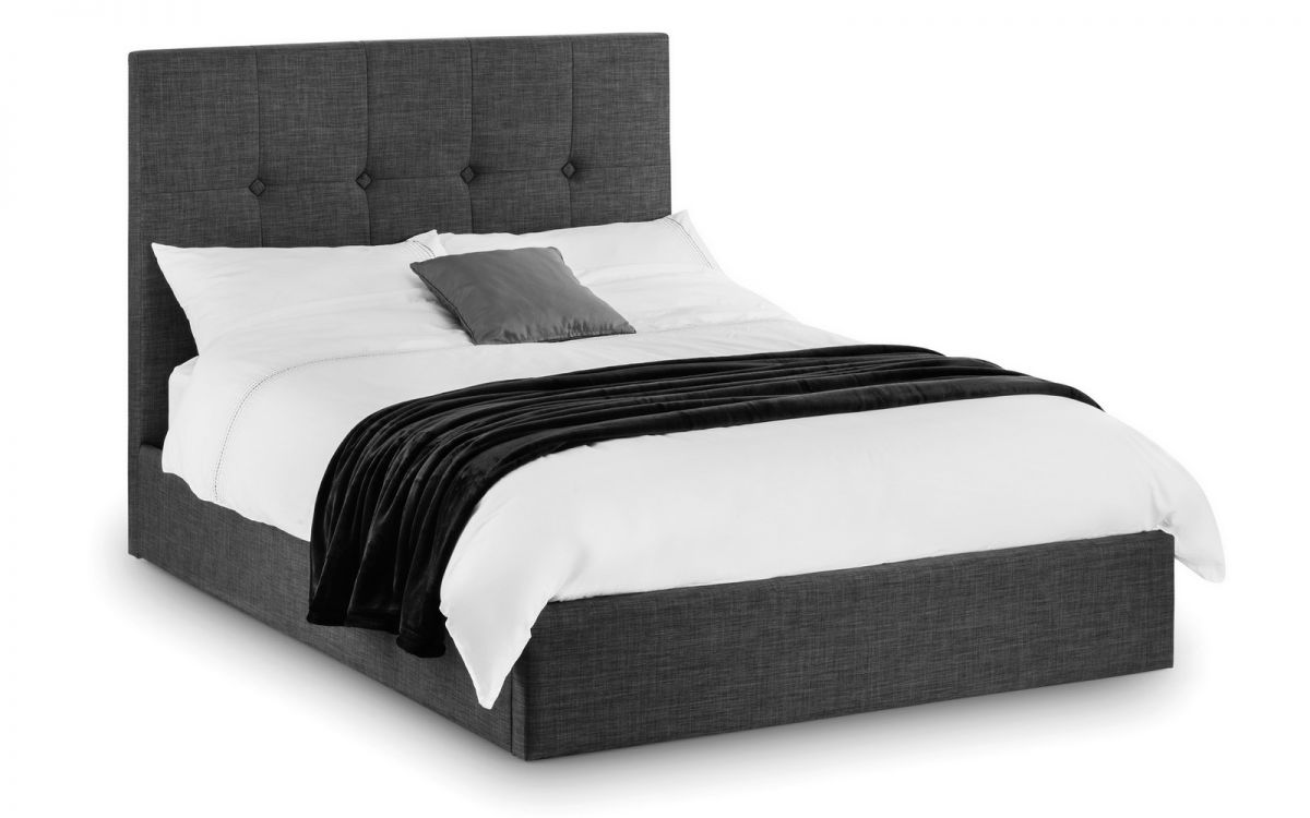 Julian Bowen Sorrento Lift-up Storage Bed Frame £379