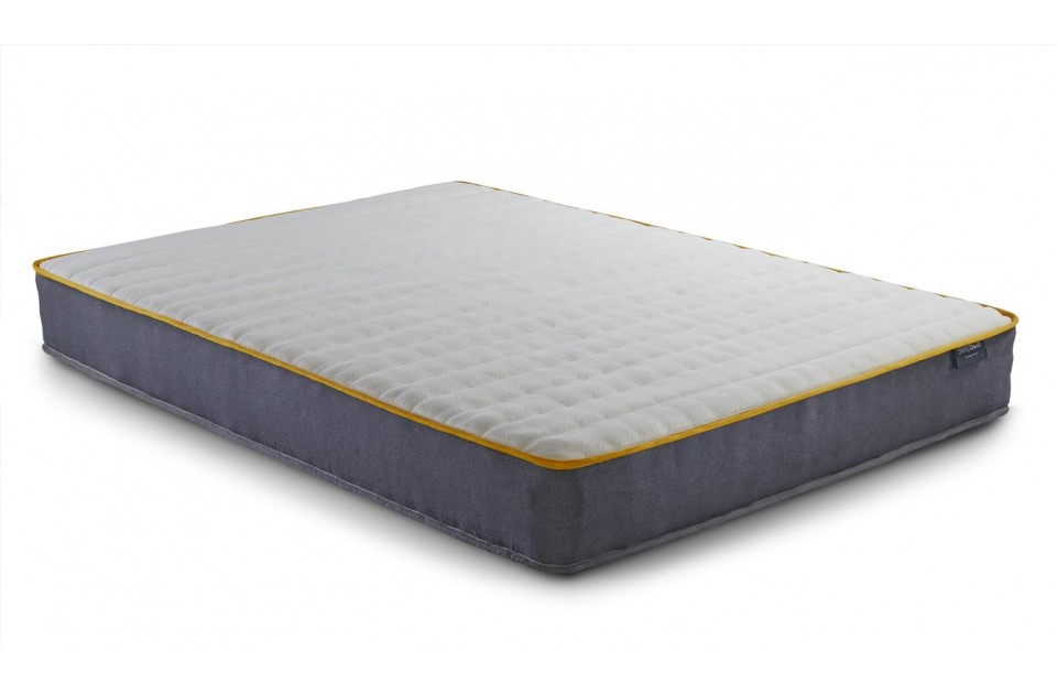 Birlea SleepSoul Balance Pocket Sprung Memory Foam Mattress from £149