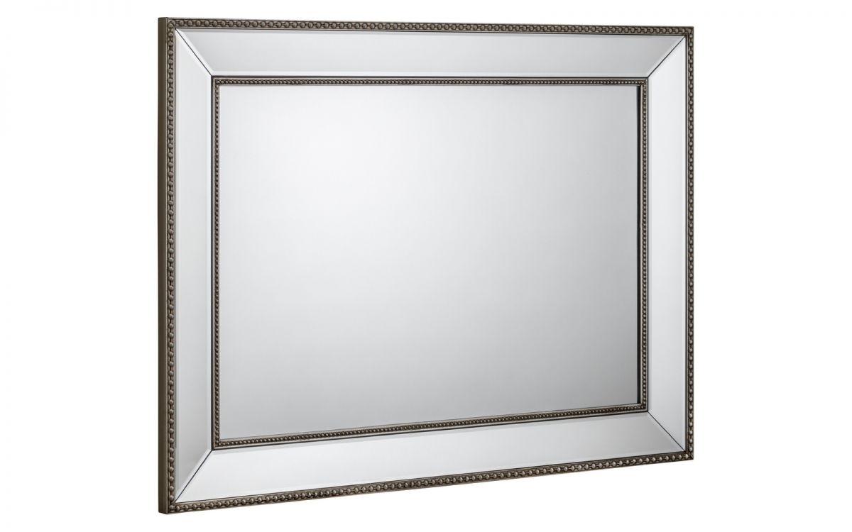 Symphony Beaded Wall Mirror £79