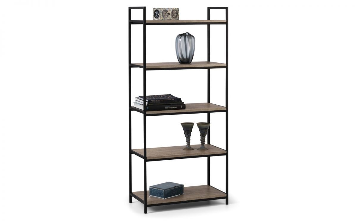 JULIAN BOWEN Tribeca Tall Bookcase £99