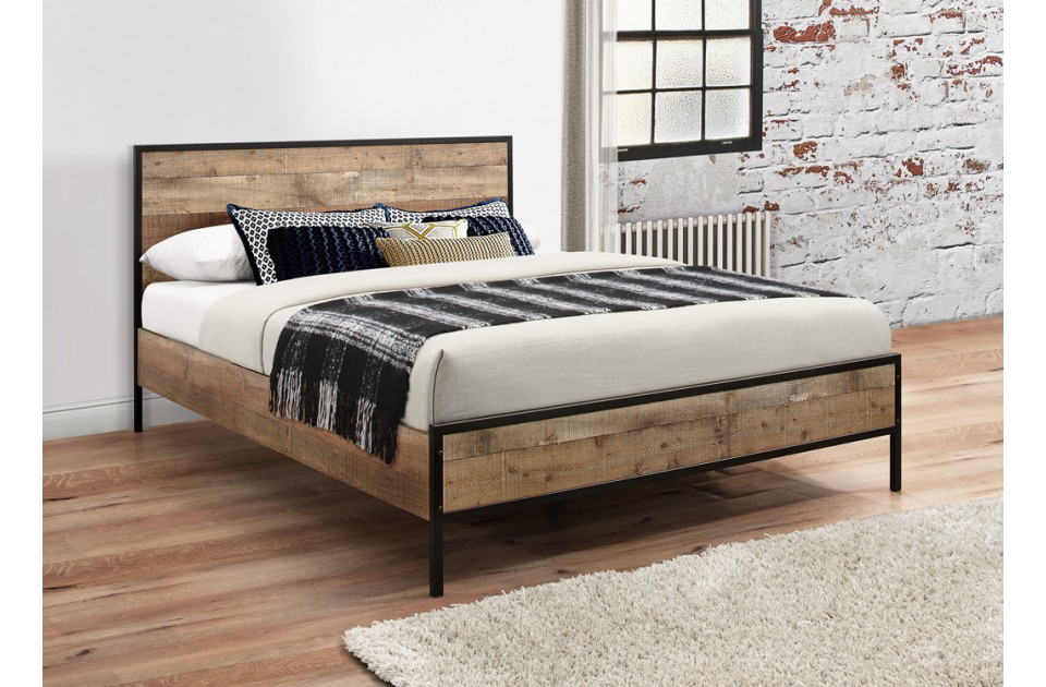 Urban 5ft King Size Bed Frame £239