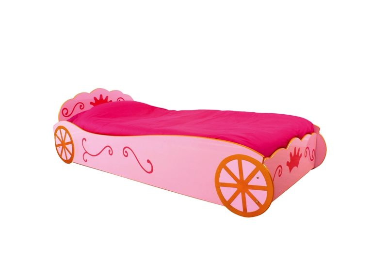 Princess Bed Frame